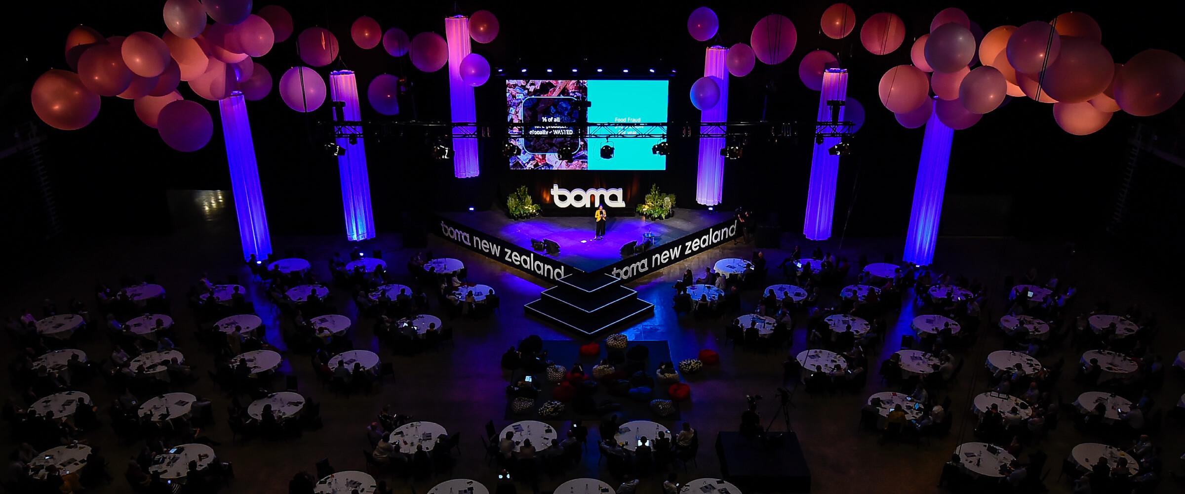 E Tipu 2021: The Boma NZ Agri Summit